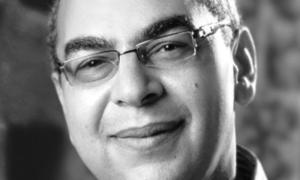 احمد خالد توفيق 6 نيسان 2018 (مدونة الجزيرة-وسائل التواصل الإجتماعي)
