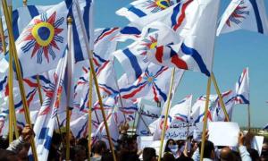 احتفالات الاشورييين بالسنة السورية