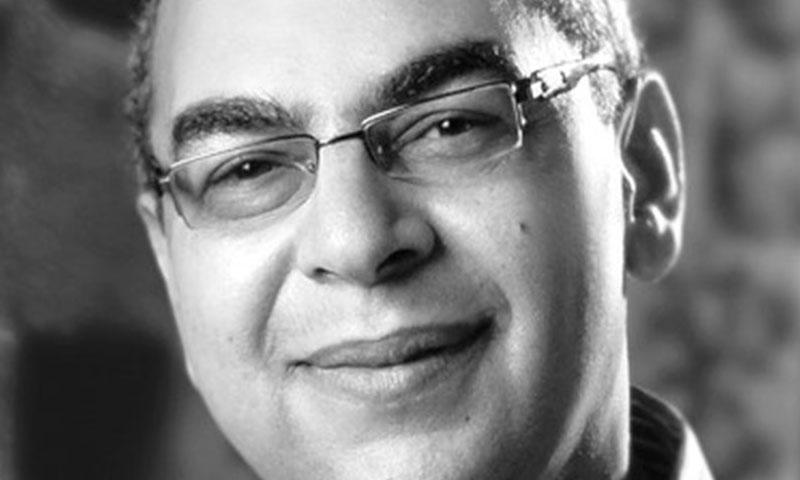 أحمد خالد توفيق (مدونة الجزيرة)
