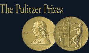 """جائزة """"بوليتزر"""" المقدمة للأعمال الصحفية (بوليتزر برايز)"""