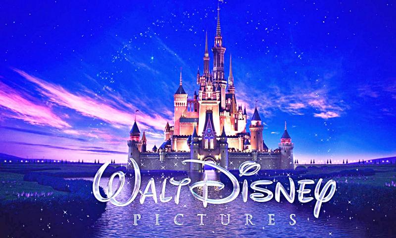 """شعار شركة """"والت ديزني"""" الأمريكية للترفيه (والت ديزني)"""
