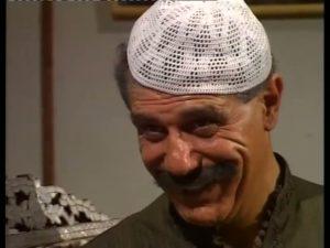 """خالد تاجا بدور """"أبو عبدو"""" في مسلسل أيام شامية"""