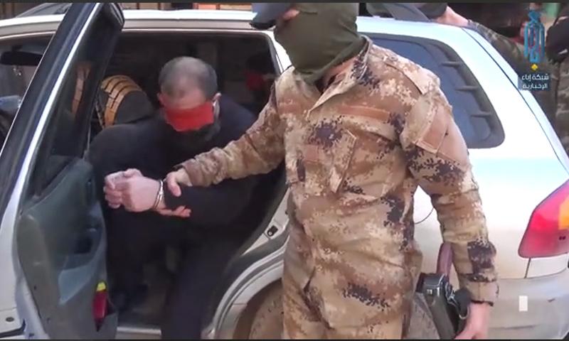 تحرير الشام تنفذ حكم الإعدام بحق شخصين اتهمتهم بعمليات خطف في إدلب - 5 من نيسان 2019 (وكالة إباء)