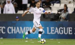 لاعب نادي السد القطري، الإسباني تشافي هيرنانديز (ESPN)