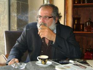 احمد معلا 5 نيسان 2005 (موقع دمشق)