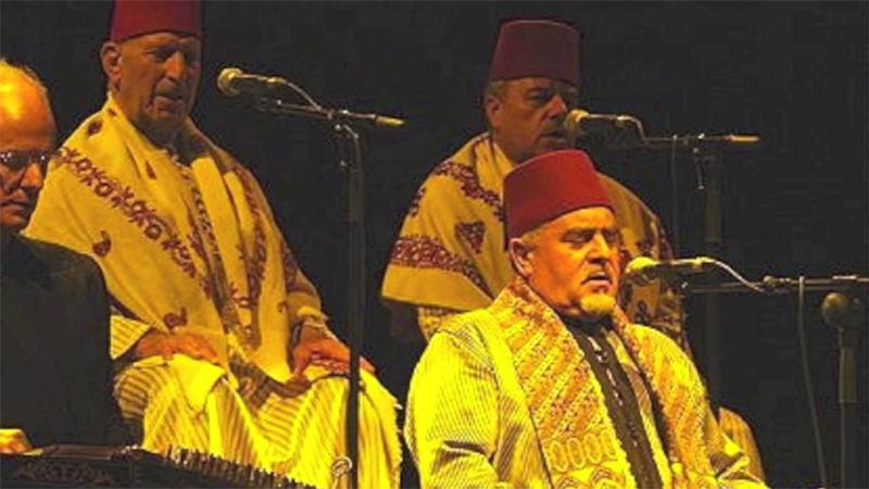 حمزة شكور وفرقته (إنترنت)
