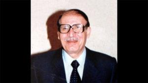 محمود الزعبي رئيس وزراء سوريا (إنترنت)