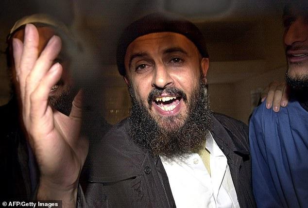 القيادي جمال البدوي (AFP)