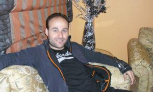 مناف رمضان - 15 نيسان 2010 (موفع esyria)