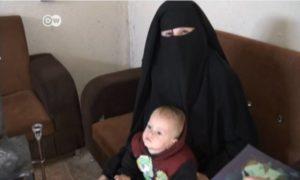 """ألمانية في صفوف تنظيم """"الدولة الإسلامية"""" (DW)"""