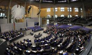 مجلس الوزراء الألماني (AFP)