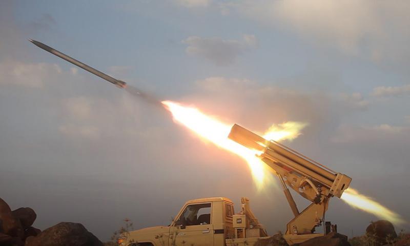تحرير الشام تقصف غرفة عمليات لروسيا في ريف حماة الشمالي - 16 من أيار 2019 (إباء)