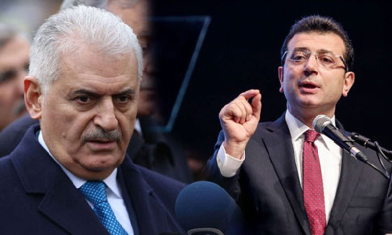 انتخابات اسطنبول