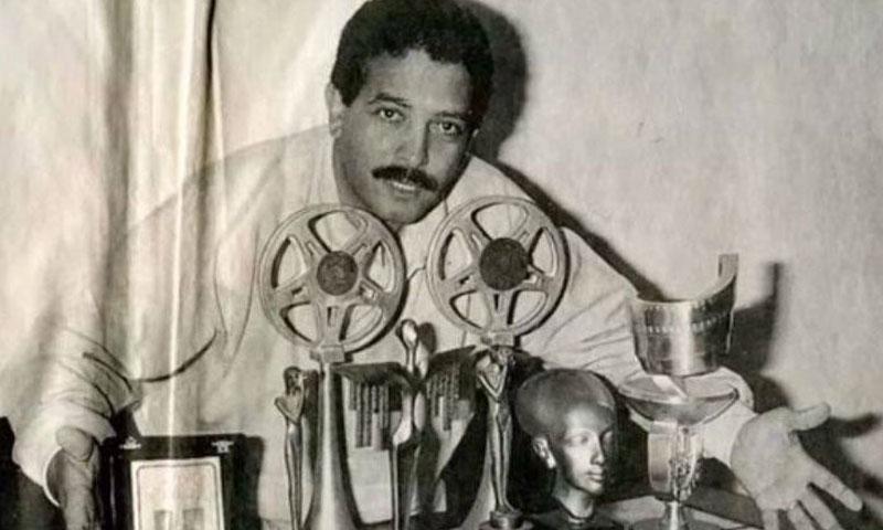 المخرج المصري عاطف الطيب (عين المشاهير)