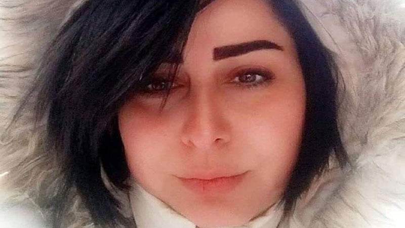 الفنانة الراحلة كامي خليل (ET SYRIA)