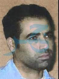 أبو عبد اللطيف الجبوري المرافق الشخصي لأبو بكر البغدادي زعيم تنظيم الدولة الإسلامية- (صحيفة جسر)