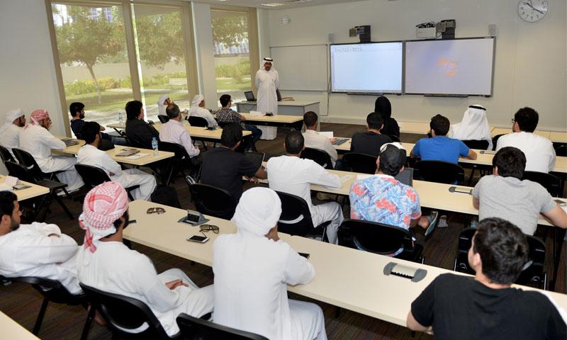 جامعة الإمارات - 2015 (UAEU)