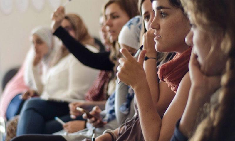 مؤسسة إعلام النساء الدولية