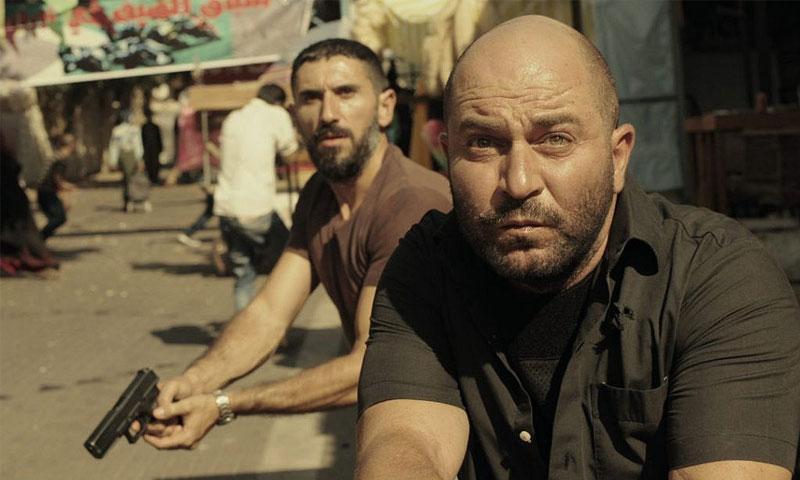 """مسلسل """"فوضى"""" الإسرائيلي"""