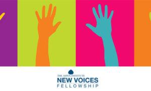 """زمالة """"الأصوات الجديدة"""" من مؤسسة آسبين"""
