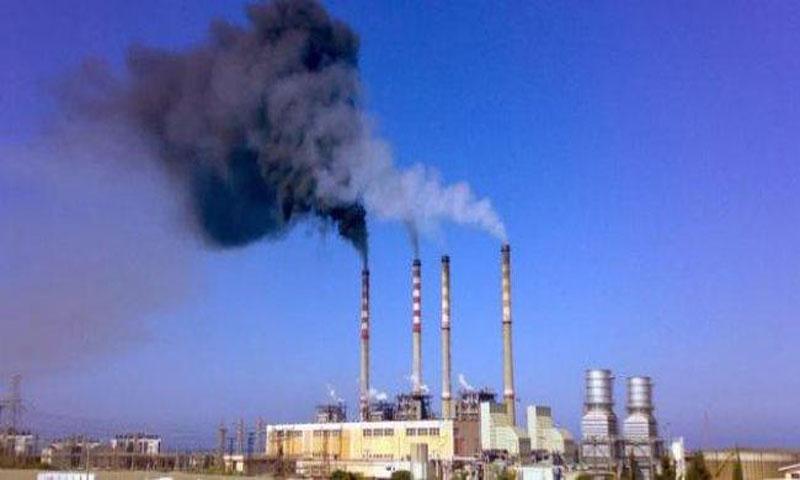 تلوث الهواء يؤدي لمرض الانتفاخ الرئوي (صورة تعبيرية)