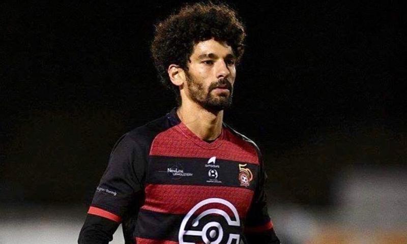 اللاعب السوري استرالي الجنسية دانييل متولي (koora)