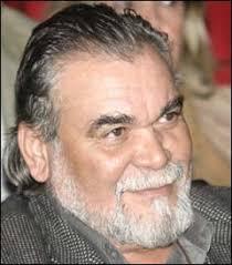الممثل المغربي محمد مفتاح