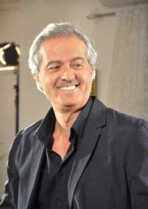 الممثل اللبناني بيير داغر (إنترنت)