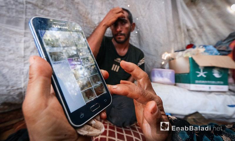 انتهت معاناة أحمد بالوفاة، بعد أن عجز والداه عن مساعدته..