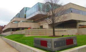 جامعة شيكاغو بوث في الولايات المتحدة