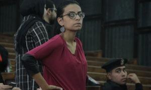 المحامية ماهينور المصري (القاهرة 24)