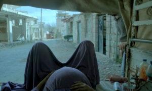 """مشهد من فيلم """"الحبل السري"""" (برومو الفيلم)"""
