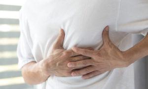 صورة تعبيرية عن سرطان الثدي لدى الرجال (GETTY IMAGE )