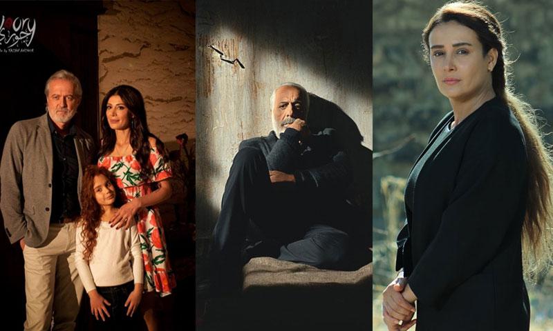صور من الأفلام المشاركة في المهرجان (تعديل عنب بلدي)