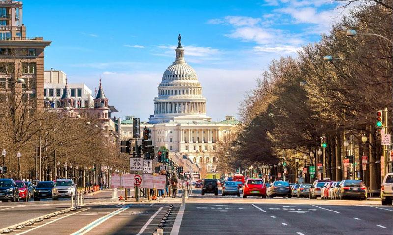 العاصمة الأمريكية واشنطن (property listings)