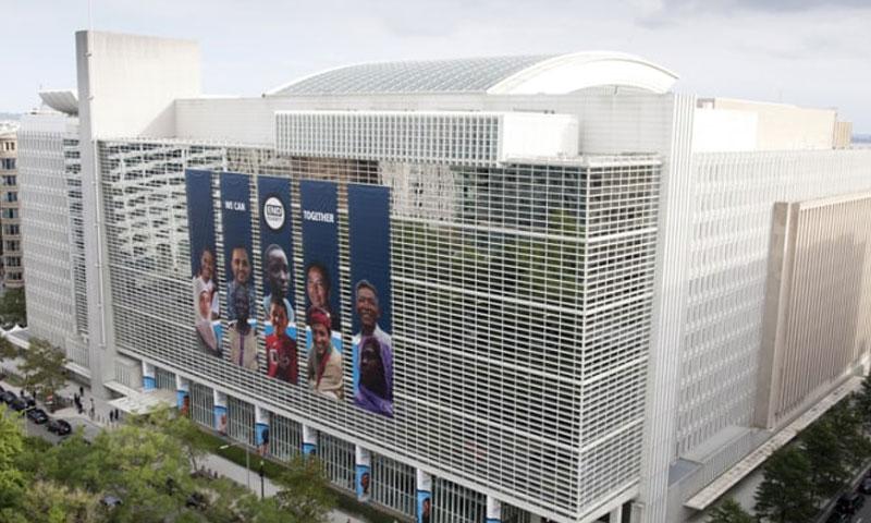 البنك الدولي 27 نيسان 2017 (CC BY-NC-ND)