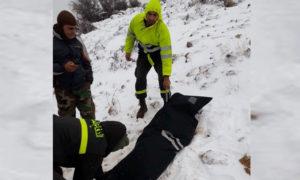 العثور على جثث تعود لسوريين على الحدود السورية اللبنانية - 19 كانون الثاني 2018 (NNA)
