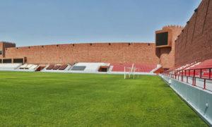 ملعب الشمال في قطر