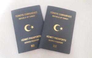 جواز الخدمة التركي (CNN Türk)