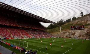ملعب مدينة براغا البرتغالية المحلي