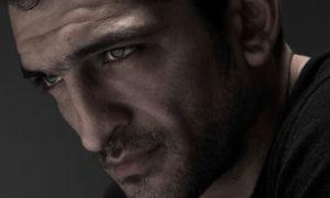 الممثل المصري عمرو واكد (الصفحة الرسمية على فيس بوك)