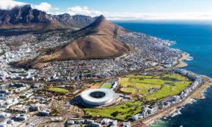 مدينة كيب تاون في جنوب إفريقيا، البلد المصنف الأكثر خطورة على سفر النساء لوحدهن (موقع and beyond)
