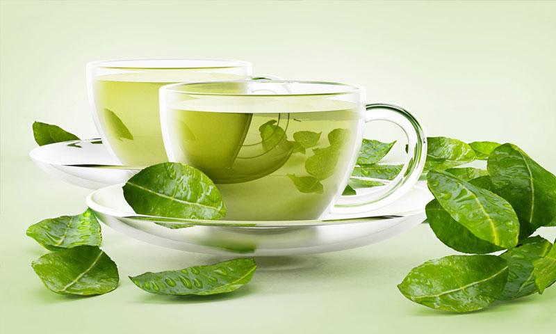 صورة تعبيرية عن الشاي الأخضر (موقع atticus health)