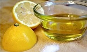 للزيت والليمون عدة فوائد للتنظيف (اليوم السابع)