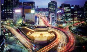 العاصمة الكورية الجنوبية سيؤول (موقع بيزنس ديستنيشن)