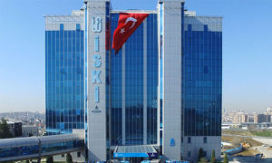 مؤسسة المياه في اسطنبول (İnternethaber)