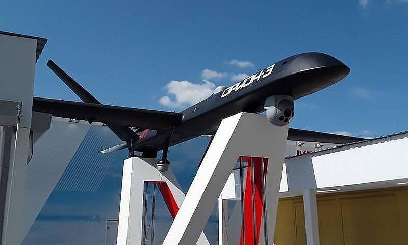 """طائرة """"أرون"""" بدون طيار الروسية (تاس)"""