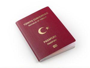 جواز السفر العمومي (biletal)