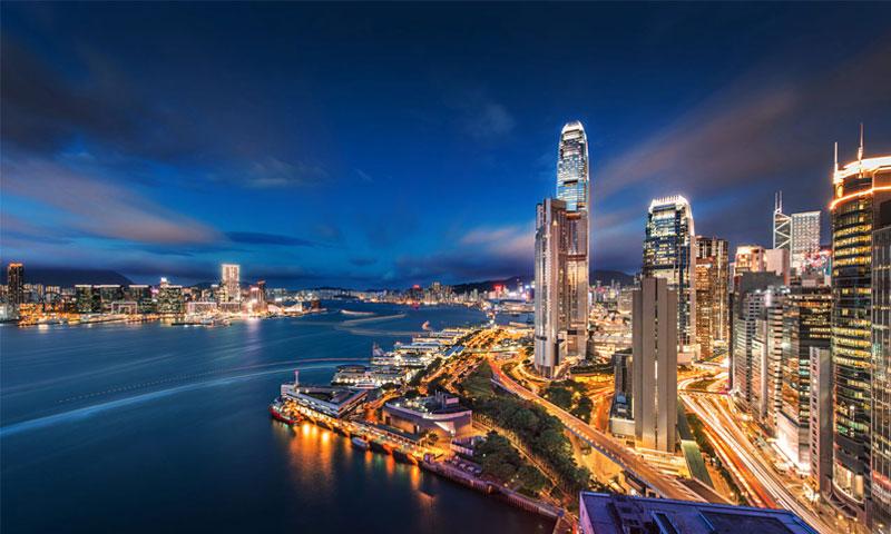 احتلت مدينة هونغ كونغ المرتبة الأولى كأكثر المدن زيارة في العالم (WEGO)