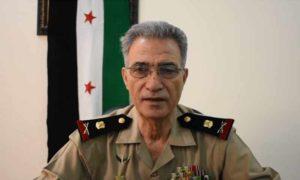 اللواء محمد حاج علي - 22 أيلول 2017 (حساب اللواء محمد حاج علي YouTube)